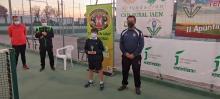 Jorge Manrique Provincial Villargordo2021